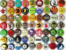 500  Beer Bottle Caps (( No Dents ))   Good Mixture of Beer Caps