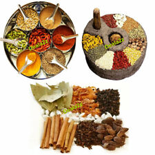Whole and Ground Spices Indian Masala Seeds For Indian Cooking USA BEST QUALITY