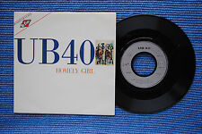 UB 40 / SP VIRGIN 90665 / 1989 ( F )