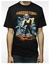 MARC ECKO The CINEMA VINTAGE SERIES t-shirt maglietta S L FORBIDDEN PLANET BNWT