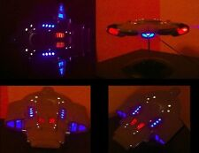 LED LIGHTING KIT USS DEFIANT AMT 845 1/420 Deep Space Nine NX-74205