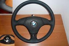 Volante BMW  E31 E34 E36 E39  Z3 Con Airbag  NUOVA PELLE