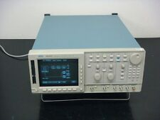 Tektronix Awg610 26gss 8mw Arbitrary Waveform Genarator