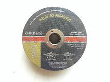 125mm INOX Super Thin Cutting Discs x 25 ** TOP QUALITY
