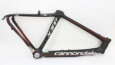 Cannondale Quick Carbon Fitness Bike Rennrad Rahmen BB30 28 Zoll Renner Gr. L