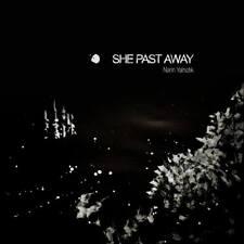 She Past Away Narin Yalnizlik Limited LP Vinyl 2015