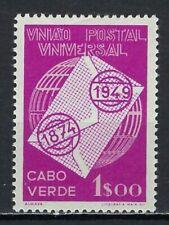 Португальский Кабо-Верде