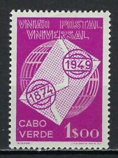 Cabo Verde Portugués