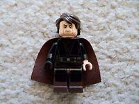 LEGO Star Wars - Rare Original Anakin Skywalker Sith - From 9526