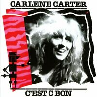 Carlene Carter - C'est C Bon (2017)  CD  NEW/SEALED  SPEEDYPOST