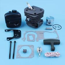 44mm Cylinder Muffler Bolt Gasket Kit fit Jonsered CS2149 CS2150 CS2152 CS2153
