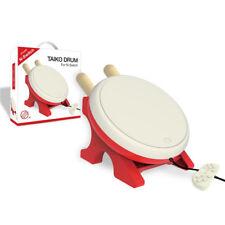 HOT Taiko No Tatsujin Drum Set For Nintendo Switch Console Controller USB2.0