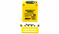 Motobatt Battery For Suzuki GS 750 DB 1977