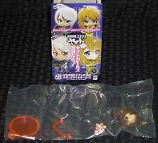 Petit Chara Space Battleship Yamato 2199 Makoto Harada Anime trading figure