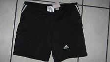 Sport-Shorts von Adidas Gr. 140 schwarz