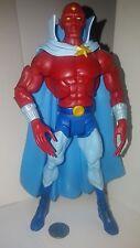 DC Universe Jemm, Son of Saturn Action Figure Loose Complete Mattel 2010