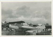 De Havilland Sea Venom FAW21 XG671 Photo, HC096