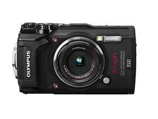 Olympus Tough TG-5 12.0MP Digital Camera - Black V104190BU000