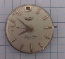 Original automatic Longines Movement . cal 341  Rare Vintage