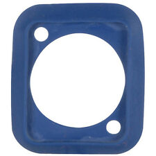 Neutrik SCDP-6 Sealing Gasket for D-size Connectors Blue