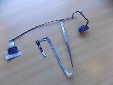 Asus X53U X53Z Screen Cable and Webcam DC02001AV10