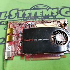 DELL ATI 3D FirePro V5700 GPU 512MB GDDR3 SDRAM Video Graphics Card - G923M