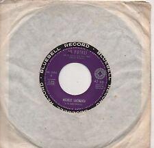 MICHELE LACERENZA disco 45 giri STAMPA ITALIANA Io potrei MONTI ARDUINI 1967
