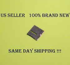 1 x New SIM Card Reader Slot Socket For Samsung Galaxy TAB E 8.0 SM-T377 USA
