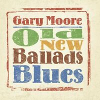 Gary Moore - Old New Ballads Blues [New Vinyl LP]