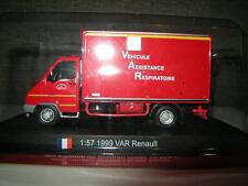 1:57 Del Prado 1999 VAR Renault Feuerwehr Frankreich VP