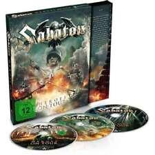 Sabaton - Heroes On Tour NEW CD/DVD
