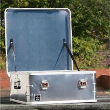 Quantum 4115 Aluminium Case Intl Dims L550mmW520mmxD220mm