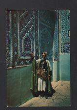 MASHHD (IRAN) MOSQUE GOOHARSHAD / RELIGIEUX à la MOSQUEE