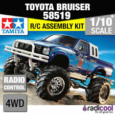 Tamiya Plastic RC Model Vehicles & Kits