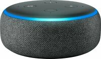 NEW Amazon Echo Dot (3rd Generation) 3rd gen - Smart Speaker with Alexa