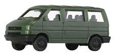 Tt VW Bus t4 Bus German Army Roco 00939