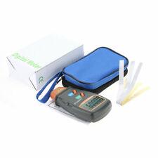 Handheld Digital Laser Rev Counter Meter Non Contact Optical Tachometer Dt 2234c