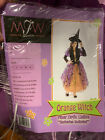halloween witch costume for girls 5-7 Years