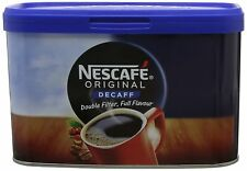 Nescafé Original Decaffeinated Coffee, 500g