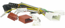 Bluetooth Parrot SOT T-Harness ISO Lead For Mitsubishi Shogun (2007>) CT10MT03