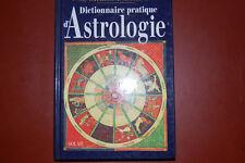 Dictionnaire pratique d'astrologie (Relié) Catherine Aubier