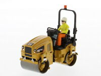 1/50 DM Caterpillar Cat CB-2.7 Utility Compactor Diecast Model Collection 85593