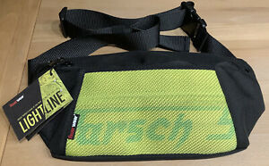 Feuerwaer Feuerwehr Feuerwear Hip Bag Tasche Olli Lightline Sonderedition Gelb