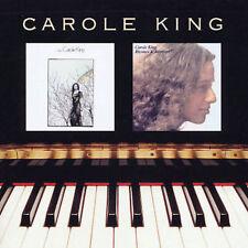 Writer/Rhymes & Reasons by Carole King (CD, Sep-2002, Sony Music Distribution (U