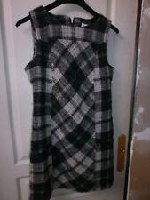 robe à carreaux
