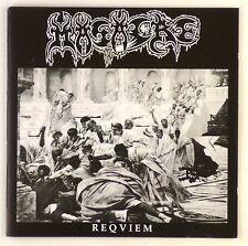 CD - Masacre - Reqviem - A4809
