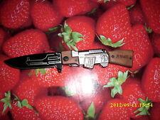 Couteau forme AK47