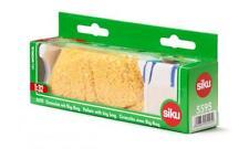 SIKU 5595 Grain or Pellets with big bag 1:32
