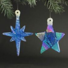 Star Ornament Mold #LF164 - Glass Fusing