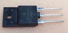 1 pc. 2SC4542  Fuji Electric  TO3PHI  NOS